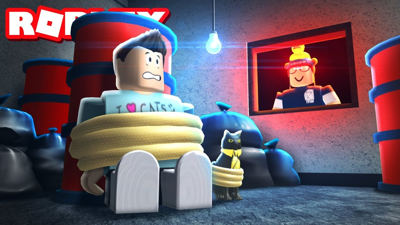Escape The Youtube Obby In Roblox Youtube
