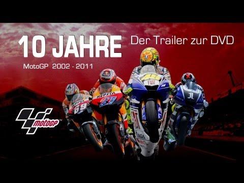 10 Jahre MotoGP