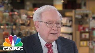Warren Buffett: Free Trade Is Wonderful But The Penalties Are Terrible   Squawk Box   CNBC