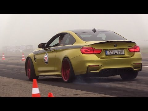 50+ TUNING Supercar ACCELERATIONS! 950HP Audi RS6, 800HP BMW M6 F13, 1000HP GTR R35 & More!