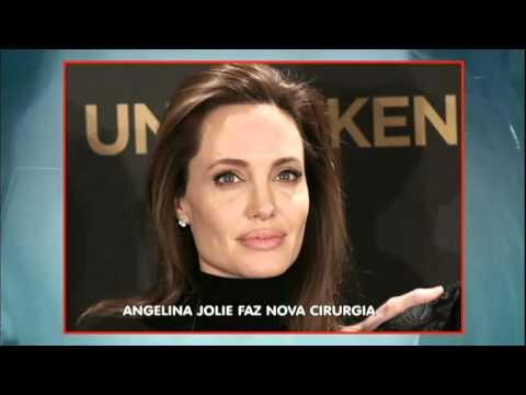 #HDV: Paula Fernandes não quer saber dos fãs e Jolie em nova cirurgia
