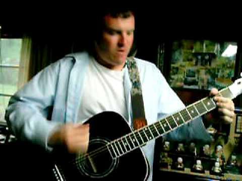"Jesse Gandy ""Good Morning Blues"""