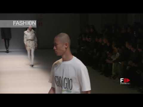 M1992 Special Project - PITTI Immagine Uomo 93 - Fashion Channel