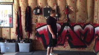 My Garage Gym - Boxing Club