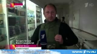 Ukraine:Das Morden an der Zivilbevölkerung geht weiter und westliche Medien schweigen