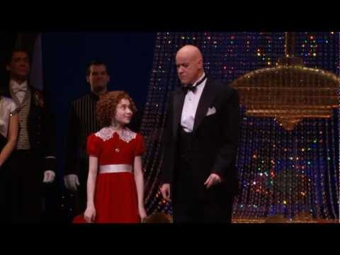 ANNIE on Broadway: I Don't Need Anything But You