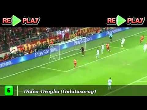 DKB Tor der Saison 2013/14 - Alle Tore im Schnelldurchlaufиз YouTube · Длительность: 3 мин9 с