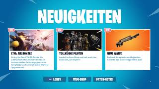 😱OMG PILOT (OVERSCHALL) with 3 FREE STYLES😱Info Fortnite 17.4 🛒| Fortnite ZL Mö