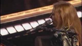 Tori Amos - Wednesday