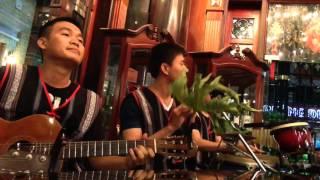 Band nhạc hoà tấu với Sáo Đu Đủ Tự Chế độc đáo tại Đà Nẵng-Cho thuê band nhạc tại Đà Nẵng 0905807045