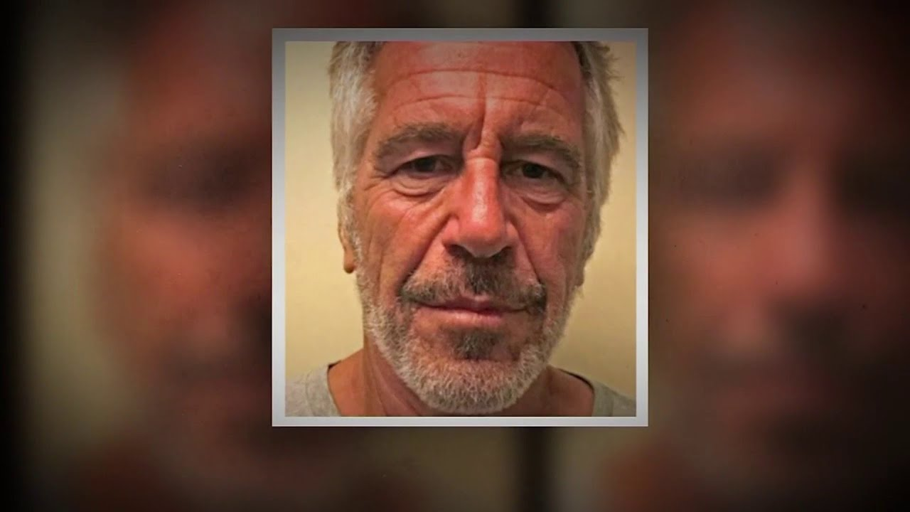 Trump demands full investigation into Jeffrey Epstein's death