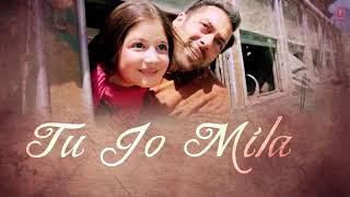 Tu Jo Mila.... Lagu india sedih yang menyentuh