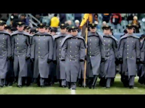 Army/Navy Tease 2015