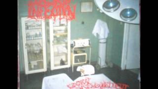 Dead Infection - Surgical Disembowelment Part 2 Lyrics