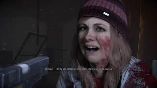 UNTIL DAWN EPISODE 7-8 (HIGHLIGHT)