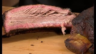 How To BBQ Beef Short Ribs!