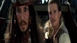 пираты карибского моря- лучшая музыка трилогии