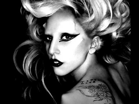 Lady GaGa - Born This Way (HQ)