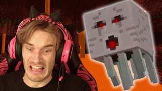 Minecraft is scary!!! - Part 3 thumbnail