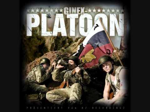 Клип Ginex - Platoon