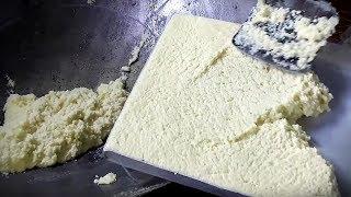 Incredible Indian Food Making Skills
