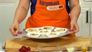 Вкусные советы - Овсяное печенье.mpg