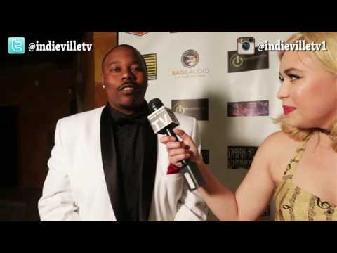 3rd Annual Indie Ville TV Awards Barry Charles