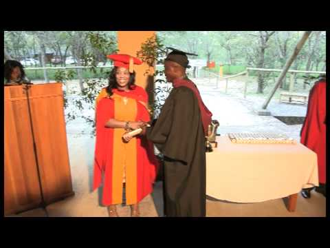 Southern Africa Wildlife College - South Africa Travel Channel 24