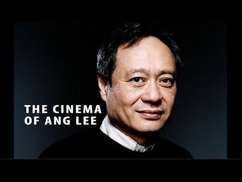 Ang Lee  The Art of Saying Goodbye