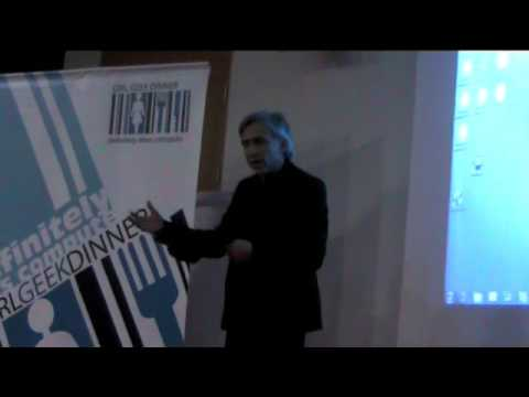 The Story of Robin Good at GGD6 Greece - Athens