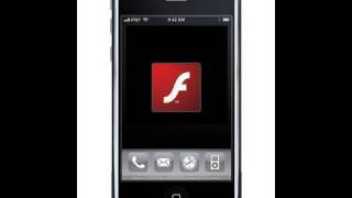 Install Flash Player on iPhone, iPod Touch, and iPad!