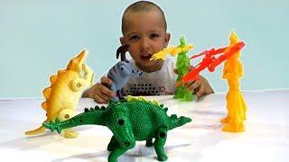 Игрушки Трансформеры Динозавры Роботы Войны Игры для мальчиков Покупки Фикс Прайс для Детей