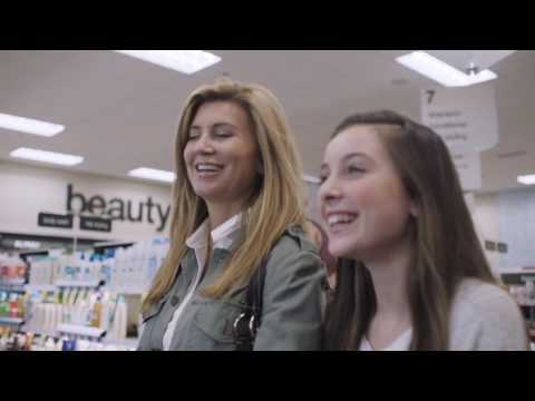 CVS Pharmacy Enhanced Customer Experience, New Store Design