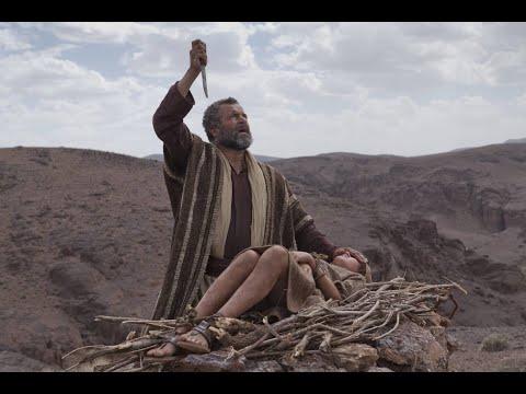 Katecheze k 2. neděle postní (cyklus B) - Obětování Izáka