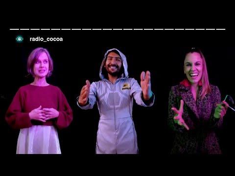 Backstage Saca el Diablo 2018 (Video vertical)