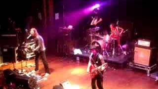 Supergrass - 345 (Live at Webster Hall, NYC)