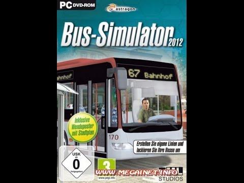 где скачать и как установить Bus Simulator 2012