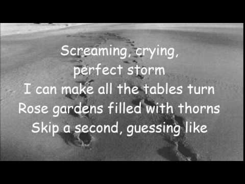 Taylor swift blank space karaoke lyrics youtube