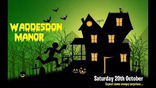 Highlights * TVOC Spooky Halloween Orienteering at Waddeson 20 October 2018 * Highlights