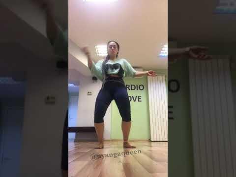 Download Official dance video Coco Argentee -OURAGAN  / demo DANCE by nyangaqueen! best mix playlist