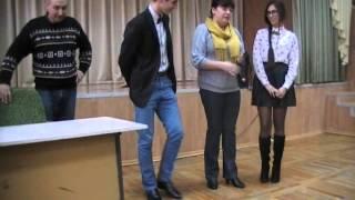 """""""Дніпро-1"""" проводить тематичний урок для учнів 10-11 класів"""