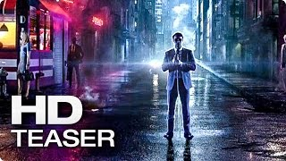 MARVEL'S DAREDEVIL Teaser Trailer German Deutsch (2015)
