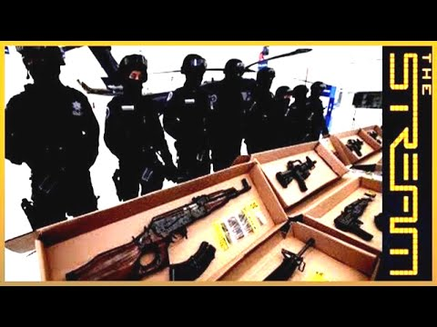 American Made: Are US guns fueling violence in Mexico? | The Stream
