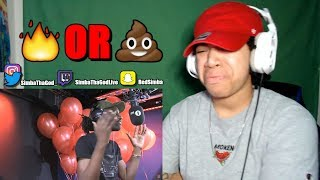 Wretch 32 - Fire in the Booth (Part 5) | REACTION