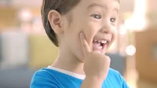 Hoạt hình Quảng cáo Vinamilk Sữa bột cho bé Optimum Gold