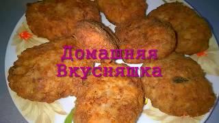 Гречаники в томатном соусе/Рецепт Гречаников/ Тефтели с Гречкой.