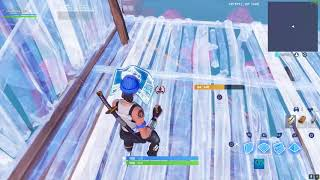 epic nerfed 90s (and building in general)