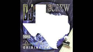 DJ Screw Chapter 319 Floyd & Screw