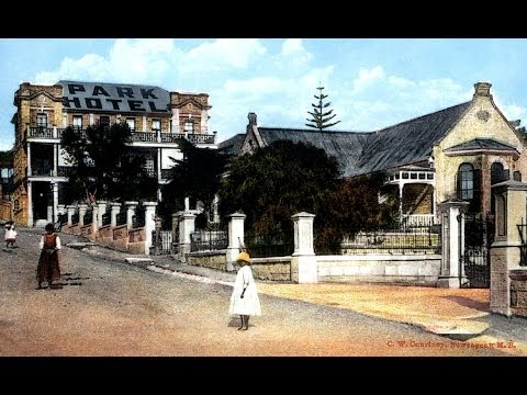 Early Mossel Bay Pictures