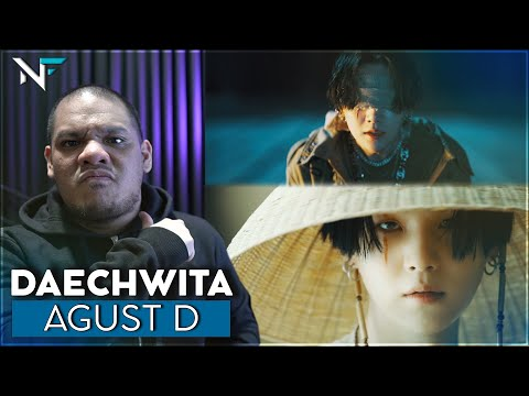 AGUST D 'DAECHWITA' (대취타) ARMY Reaction Video